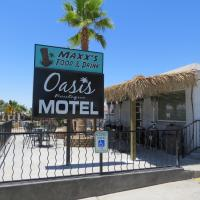 Oasis Boutique Motel, hotel in Boulder City