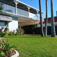 Blue Pelican Motel, hotel in Tweed Heads