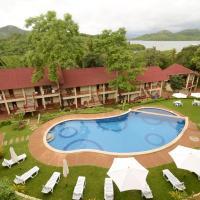 Asia Grand View Hotel, hotel in Coron