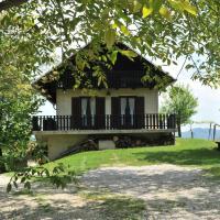 Vineyard Cottage Vrbek