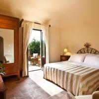 Casa la Carrubbazza, hotell i San Gregorio di Catania