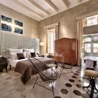 Casa Ellul - Small Luxury Hotels of the World, hotel in Valletta