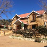 Lake Clarens Guest House, hotel in Clarens