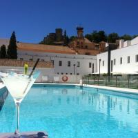 Hotel Convento Aracena & SPA, hotel in Aracena