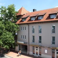 Szent Gellért Hostel, hotel Székesfehérváron