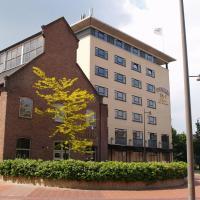 Hotel de Weverij, hotel in Oss