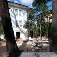 Hotel Villa Linneo, hotel in Villa Borghese Parioli, Rome