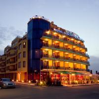Petar and Pavel Hotel & Relax Center, хотел в Поморие
