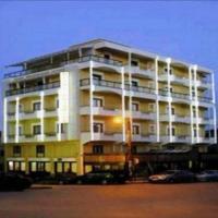 Katerina Hotel, hôtel à Kozani