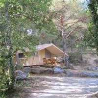Camping la Grangeonne