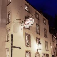 Hodgkinsons Hotel & Restaurant, hotel in Matlock