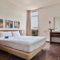 Quality Reus, hotel in zona Aeroporto di Reus - REU, Reus