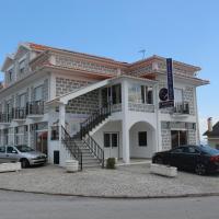 Alojamento Local S. Bartolomeu, hotel in Trancoso