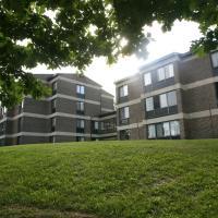 Au Campus-Hébergement hôtelier Université de Sherbrooke