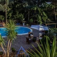 B&B Etna House, hotel in Nicolosi