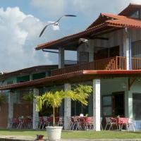 Casa Congo - Restaurante, hotel en Portobelo