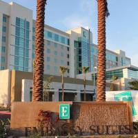 Embassy Suites Ontario - Airport, hotel near LA/Ontario International Airport - ONT, Ontario