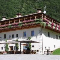 Agritur La Polentera, hotel a Storo