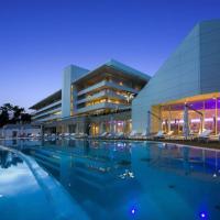 Hotel Bellevue, hotel in Mali Lošinj