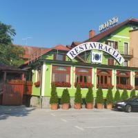 Hotel Roškar, hotel na Ptuju