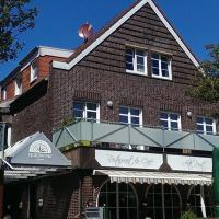 Hotel Nordwind, Hotel in Langeoog