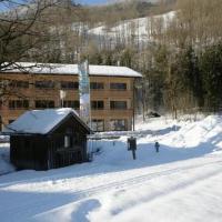 Haus Kanisblick Appartements, Hotel in Schnepfau