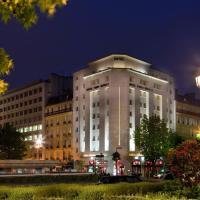 Hôtel Paris Neuilly, hôtel à Neuilly-sur-Seine