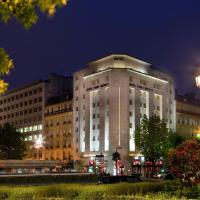 Hôtel Paris Neuilly