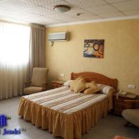 Hotel Jendri, hotel en Almazora