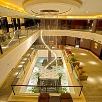 City Seasons Hotel Al Ain, hotel near Al Ain International Airport - AAN, Al Ain