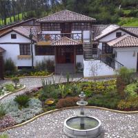 Hosteria San Jose de Sigchos, hotel em Sigchos