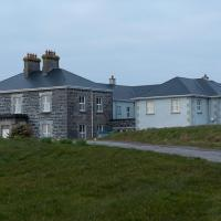 Kilmurvey House, hotel in Kilronan