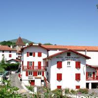 Hôtel Le Trinquet, hotel in Louhossoa