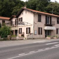 Hostellerie du loup, hotel en Villeneuve-Loubet