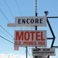 Encore Motel, hotel in Farmington