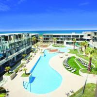 Beachfront Resort Torquay, Australia, hotel in Torquay