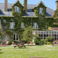 Kilcooly's Country House Hotel, hotel in Ballybunion