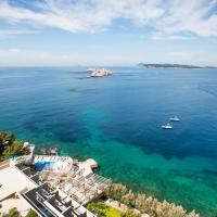 Hotel Dubrovnik Palace, hotel en Dubrovnik