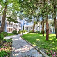 Примасол Ралица Супериор Акваклуб Хотел, хотел в Албена