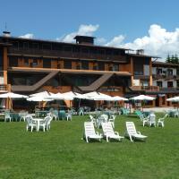 Albergo Miramonti Dependance, hotel ad Asiago