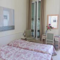 L'Oursin, hotel in Saint-Jean-Cap-Ferrat