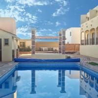 Condominios Garimar, hotel en San Carlos