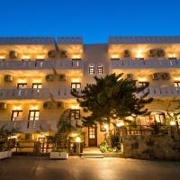 Floral Hotel, hotel in Hersonissos