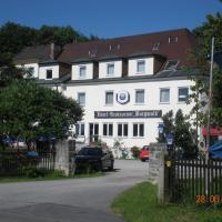 Hotel Burgwald