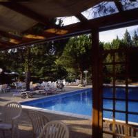 Nuovo Mondo, hotell i Montefalco