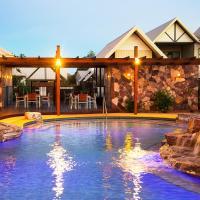 Freshwater East Kimberley Apartments, hotel near East Kimberley Regional Airport - KNX, Kununurra