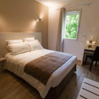 Hôtel Les Petits Oreillers, hôtel à Saint-Martin-d'Ardèche