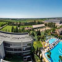 Hotel Antares Sport Beauty & Wellness, hotell i Villafranca di Verona
