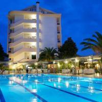 Hotel Mirasole International, hotel in Gaeta