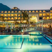 Karmir Resort & Spa, hotel in Kemer